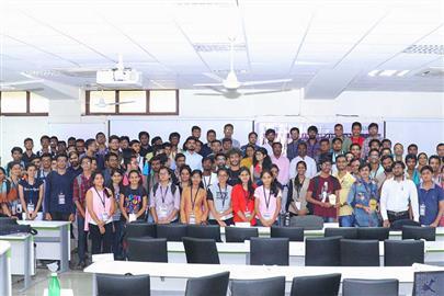 Hackathon Event