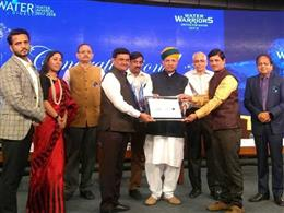The Water Digest Water Awards 2017-18