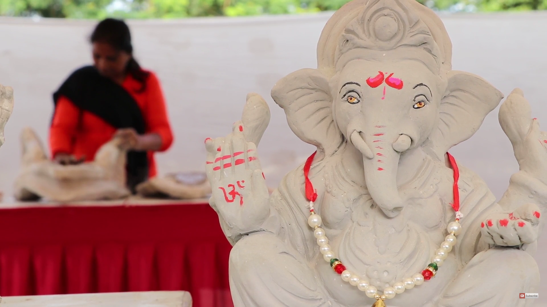 Eco-friendly Ganesh Utsav - an Initiative by Surat Municipal Corporation